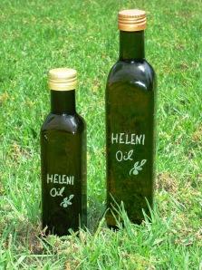 Heleni Oil